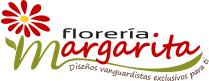 Floreria Margarita Logo